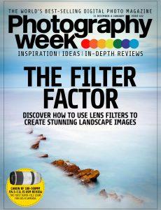 Photography Week – 31 December 2020