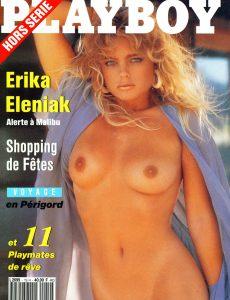 Playboy Hors Serie N 19 – Erika Eleniak (1993)