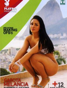 Playboy Special Editions – Melhores Making Ofs Vol 6