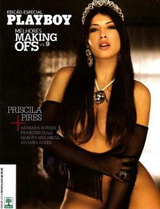 Playboy Special Editions – Melhores Making Ofs Vol 9