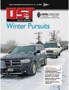 QST Magazine – January 2021