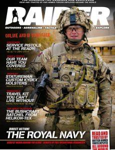 Raider – Volume 13 Issue 6 – September 2020