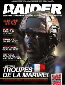 Raider – Volume 13 Issue 9 – December 2020