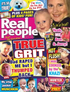 Real People – 14 January 2021