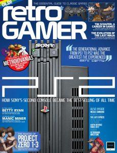 Retro Gamer UK – January 2021