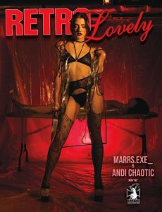 Retro Lovely – Issue 36