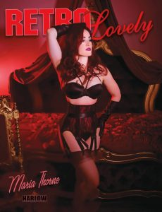 Retro Lovely – Issue No  34 2019