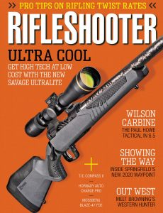 RifleShooter – March 2021