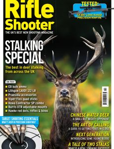 Rifle Shooter – February 2021