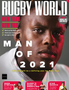 Rugby World – February 2021