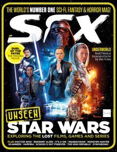 SFX – February 2021