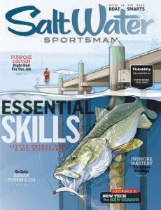 Salt Water Sportsman – February 2021