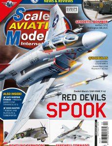 Scale Aviation Modeller International – February 2021
