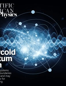 Scientific American Space & Physics – April-May 2020