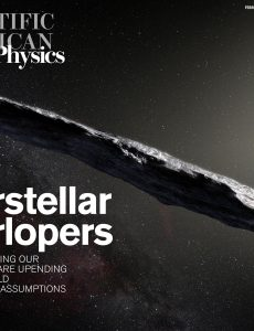 Scientific American Space & Physics – February-March 2020