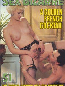 Sex Bizarre Nr 51 – February 1991