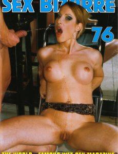 Sex Bizarre Nr 76 – November 2004