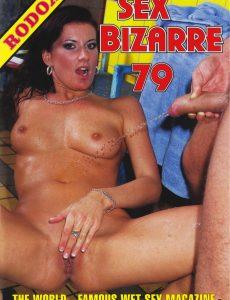 Sex Bizarre Nr 79 – April 2006