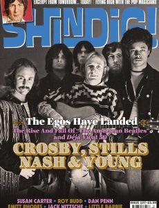 Shindig! – Issue 107 – September 2020