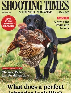 Shooting Times & Country – 06 January 2021
