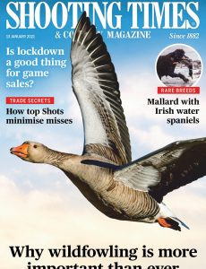 Shooting Times & Country – 13 January 2021