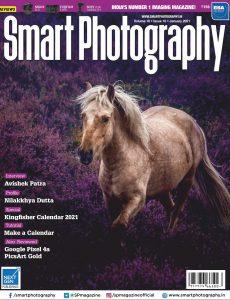 Smart Photography – January 2021