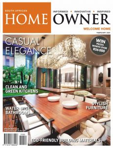 South African Home Owner – February 2021