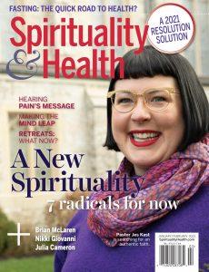 Spirituality & Health – January February 2021
