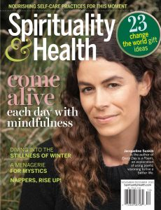 Spirituality & Health – November December 2020