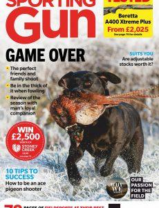 Sporting Gun UK – February 2021