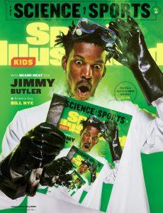 Sports Illustrated Kids – January 2021