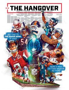 Sports Illustrated USA – February 01, 2021