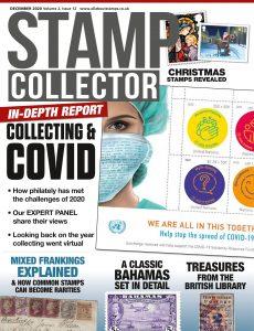 Stamp Collector – December 2020