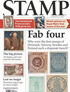 Stamp Magazine – December 2020