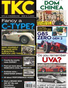 TKC Totalkitcar Magazine – September-October 2020