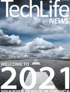Techlife News – January 02, 2021