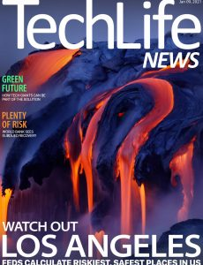 Techlife News – January 09, 2021