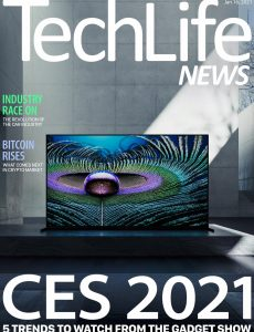 Techlife News – January 16, 2021