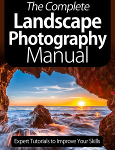The Complete Landscape Photography Manual – 8th Edition 2021
