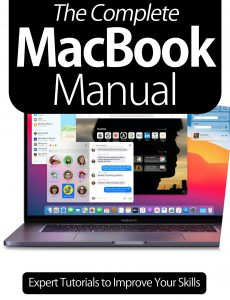The Complete MacBook Manual – 6th Edition, 2021