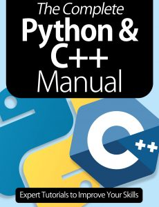 The Complete Python & C++ Manual – 5th Edition, 2021