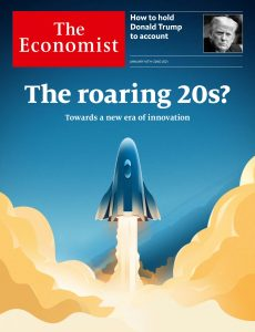 The Economist Asia Edition – January 16, 2021