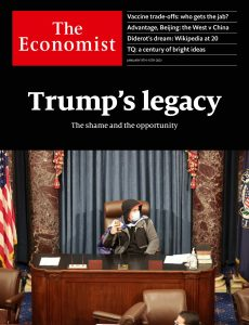 The Economist Latin America – 09 January 2021
