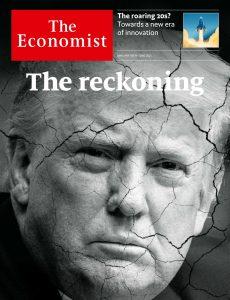 The Economist Latin America – 16 January 2021