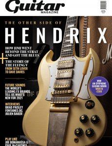 The Guitar Magazine – February 2021
