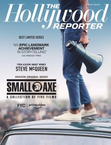 The Hollywood Reporter – January 01, 2021