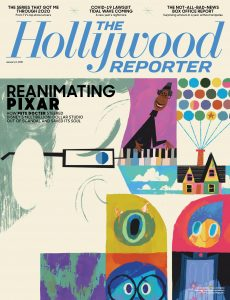 The Hollywood Reporter – January 06, 2021
