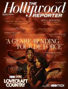 The Hollywood Reporter – January 11, 2021