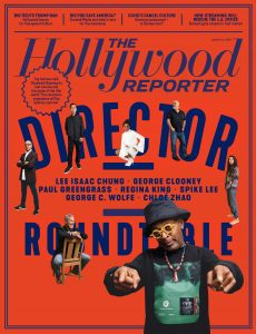 The Hollywood Reporter – January 13, 2021