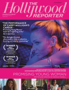 The Hollywood Reporter – January 15, 2021